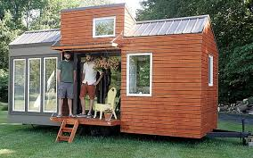 Houses on Wheels That Will Make Your Jaw Drop