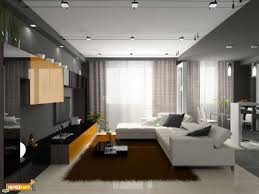 Track Lighting For Living Room Wonderful Design Ideas Track Lighting For Living Room 15 View In