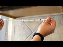 lighting for cabinets. how to install led under cabinet lighting for cabinets