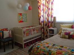 Paper Lantern Bedroom Colorful Whimsical Nursery And Guest Bedroom Project Nursery