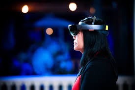 onedome positions itself as an answer to the proliferation of selfie palaces and virtual reality experiences augmented reality headsets don t obscure the
