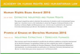 human rights essay award human rights brief human rights brief human rights · international t
