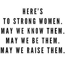 Strong Independent Woman Quotes