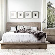 modern platform bedroom sets. Grey Bedroom Set | Modern Platform Bed Sets F