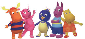 Image result for backyardigans
