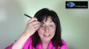 ellie malmin full makeup application video