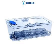 Giá bán Hộp nước, bình đựng nước của robot hút bụi và lau nhà, máy hút bụi  Liectroux ZK901