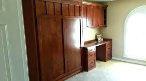 murphy bed office desk. Murphy Beds Office Bed Desk Full Image For Wall Combo . T