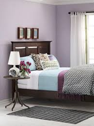 Purple Bedroom Master Bedroom Purple Bedroom With Brown Furniture Until My White King Set Is