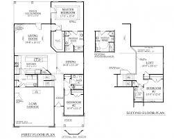 3 Bedroom Open Floor House Plans Creative Design Custom Decoration
