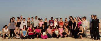 yoga courses and regular yoga cles in mysore india
