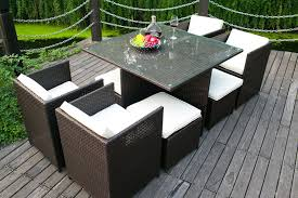 patio furniture clearance. Outdoor Table And Chairs Indoor Wicker Sofa Patio Furniture Clearance Costco Resin .