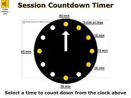 5 Minute Countdown Timer For Powerpoint Silent Classroom Timer Ppt Video Online Download