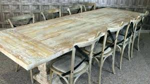 white washed dining room furniture. White Washed Dining Room Chairs 7 Piece Rectangular Teak Outdoor Table Set Wash Whitewash . Furniture
