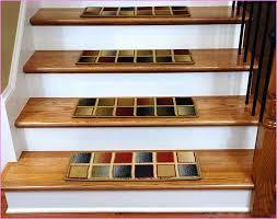 Carpet treads for steps Gray Stair Carpet Treads Covers Home Decoration Stair Carpet Treads Covers Home Decoration Stair Carpet Treads