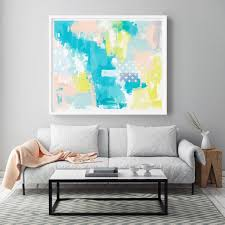 buy wall art canvas