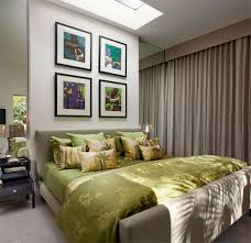 bedroom designs. Collect This Idea Photo Of Small Bedroom Design And Decorating - Green Yellow Designs