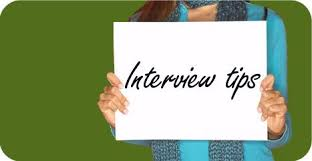 Interview Tip 5 Interview Tips They Dont Talk About At Career Services