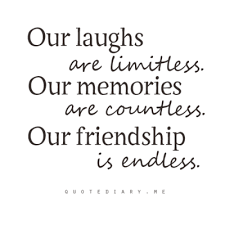 Inspirational Quotes About Friendship And Love