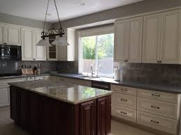 white granite kitchen top popular white granite off white cabinets backsplash ideas kitchen cabinets with black granite countertops