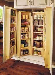 Kitchen Food Pantry Cabinet How To Build A Food Pantry Cabinet Home Design Ideas