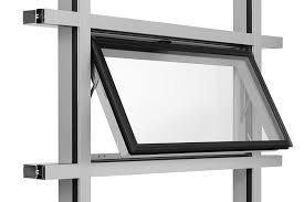glvent ut ultra thermal windows