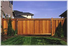 gates and fences wood or metal posts archive ultimateyota com forums