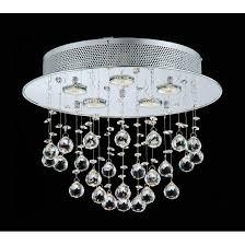 bubble ceiling light photo 5