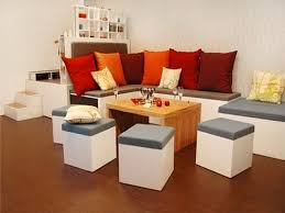 furniture for compact spaces. Contemporary Furniture Small Spaces Great Interior Style For Compact M