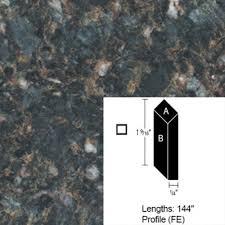 wilsonart bevel edge deep springs 4 ft pack of 3 ce fe 144 4907 38