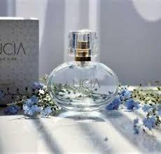 Lucia Bright Aura Eau De Toilette 50 ml Oriflame 33960 NEW!!!   eBay