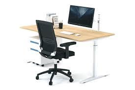 stir kinetic desk desk stand office chair modern stir kinetic desk white finish best for furniture stir kinetic desk