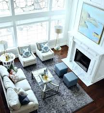 interior furniture layout narrow living. Interior Furniture Layout Narrow Living. Plain Long Living Room With Fireplace R
