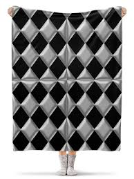 "Плед флисовый 130х170 см ""<b>классики</b>"" #2843536 от Кашкет ..."