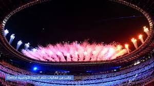 مواقف وطرائف... شاهد أبرز أحداث أولمبياد طوكيو 2020