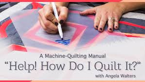 Find the Right Quilting Class with Our Quilting Class Guide! & How Do I Quilt It? Craftsy class Adamdwight.com