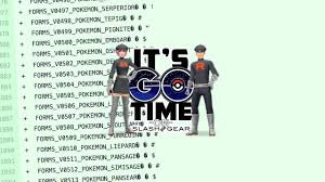 Simisear Evolution Chart Pokemon Go Unova Region First 37x You Can Catch Now Slashgear