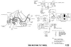 1968 mustang wiring diagrams evolving software 1968 mustang wiring at 68 Mustang Wiring Diagram