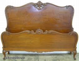 ornate bedroom furniture. ornate mahogany bed image antique furniturebedroom bedroom furniture