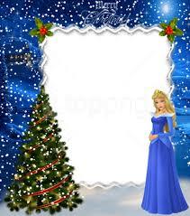 Christmas Photo Frames For Kids Christmas Kids Princess Aurora Photo Frame Background Best