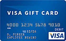how to check a visa gift card balance