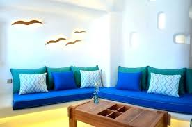 Image Brown Bright Blue Couch Living Room Minimalist Sofa Soft Modern Full Wallpaper At Bl Desmilitarizacioninfo Bright Blue Couch Modern Sofa Desmilitarizacioninfo