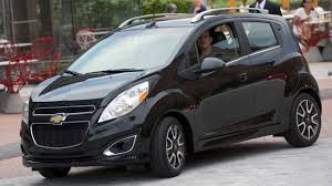 2013 Chevrolet Spark Review, Price, Performance – Affordable Chevy ...