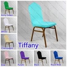 lycra chair cover top cover spandex stretch half cover for banquet chairs wedding decoration whole