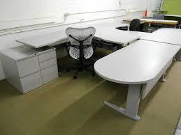 large office desk. Image Of: Large U Shaped Office Desk M