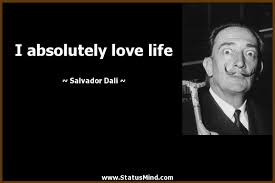 Salvador Dali Quotes Stunning Quotes About Salvador Dali 48 Quotes