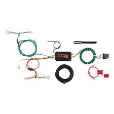 honda trailer wiring harness ebay Trailer Wiring Harness 2006 Honda Odyssey curt custom vehicle to trailer wiring harness 56284 for 2016 honda hr v Custom Honda Odyssey 2013 Photos