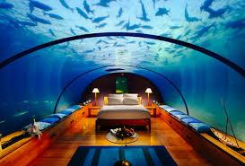 real underwater hotel. Underwater Hotels Real Hotel Thrillist