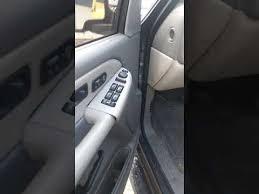 fixing brake lights problem on 2001