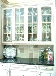 stained glass kitchen cabinet doors glass cabinet door inserts stained glass kitchen cabinet doors frosted glass